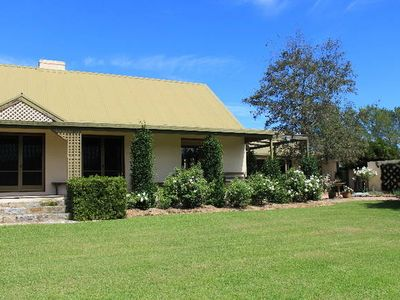 Photo for 5BR Guest House/pension Vacation Rental in Lue, NSW