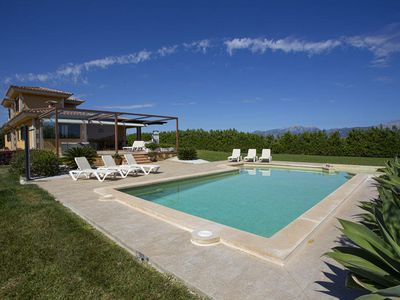 Photo for 5BR Chalet Vacation Rental in Muro