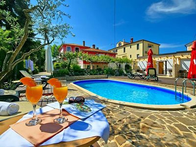 Photo for 1BR Apartment Vacation Rental in Umag, Umag riviera