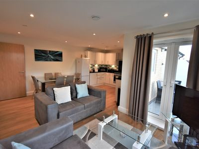 Photo for 03 -Heathrow Living Serviced Apartments by Ferndale
