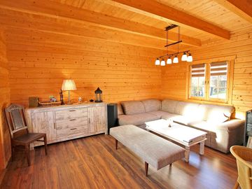 Holiday home SEE 9371 - Holiday home Kleinzerlang SEE 9371