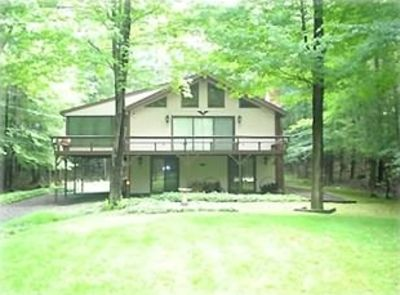 Photo for Chestnut Cottage - Mtn Vacation Home - Wireless Internet- Dog Friendly