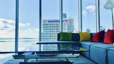Photo for Amazing apartment Miami Brickell with spectacular views