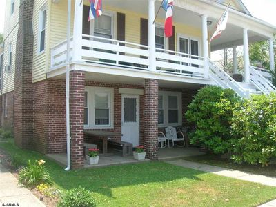 Photo for 3BR Apartment Vacation Rental in Ocean City, New Jersey