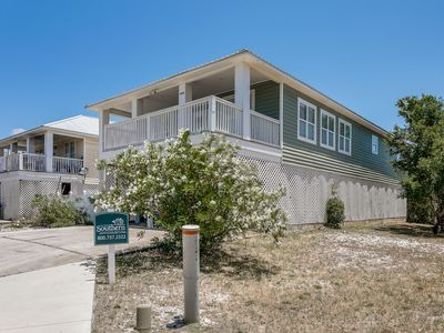 Photo for Beach Home in Orange Beach. Short Walk to the Beach! Perfect for Your Next Family Trip!