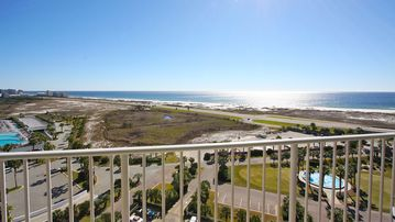 Save $'s  12th Flr Gulfview Luxury 3BR/3Bth