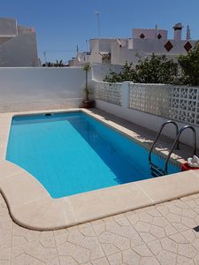 Photo for 2 Bedroom Detached Villa with private swimming pool