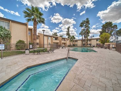 Photo for NEW! Old Town Scottsdale Condo with Pool and Spa!