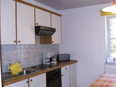 Photo for Apartment 2 - Apartments Maier 4 Edelweiss