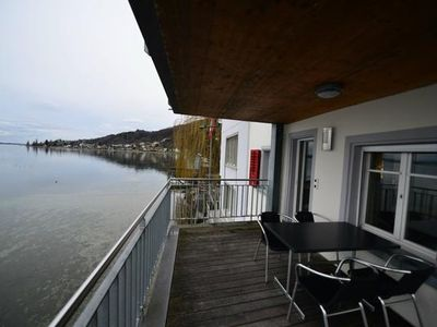 Photo for Holiday apartment Berlingen for 4 - 5 persons with 3 bedrooms - Holiday apartment in one or multi-fa
