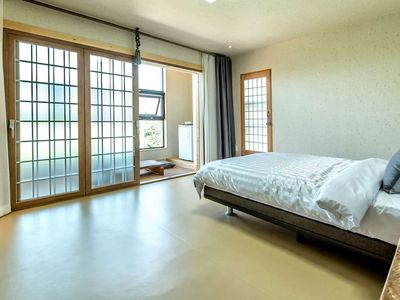 Photo for 1BR Apartment Vacation Rental in Seogwipo, Jeju-do