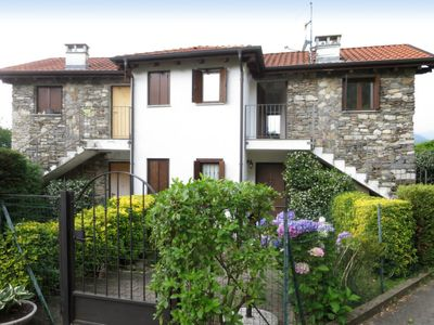 Photo for Apartment Casa Ortensia (ORA290) in Orta San Giulio - 2 persons, 1 bedrooms