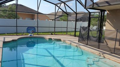 Photo for Fully Furnished New Vacation Home Near Orlando Florida