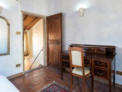 Photo for Authentic Tower Penthouse in the heart of Florence