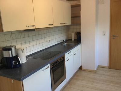 Photo for Apartment 2, Johannstorf is located between Travemünde and Dassow