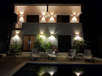 Photo for 1BR Bungalow Vacation Rental in Playa del Carmen, Q.R.
