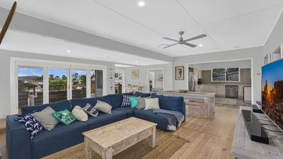 Photo for SURFRIDER COTTAGE AVOCA BEACH