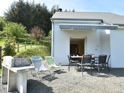 Photo for Semi-detached house 40 minutes from Mont Saint Michel