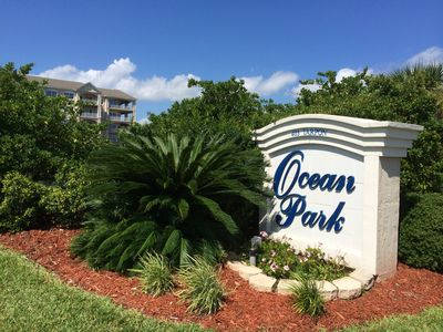 Photo for Ocean View 1430 square feet 2 Bedroom Condo, WiFi, Bikes, Large Deck
