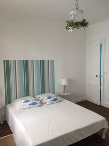 Photo for Charming T2 in Biarritz - Saint Charles area