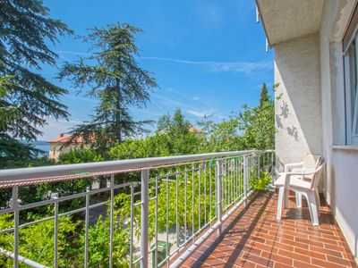 Photo for Apartments Kate (66151-A1) - Crikvenica
