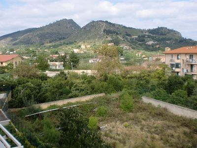 Photo for Holiday apartment Santa Flavia for 2 - 3 persons with 1 bedroom - Holiday apartment
