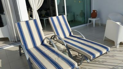 Photo for Superb Apartment - Great Reviews - by St Raphael beach/sea, Park Lane, Limassol