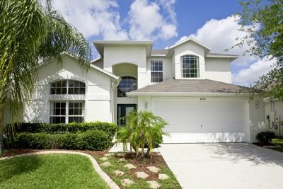 Photo for Large Family Home with Pool. Minutes to Disney World & Golf