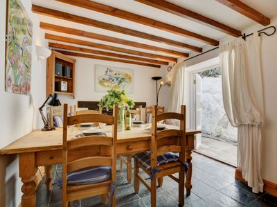Photo for Beautiful private villa for 4 guests with WIFI and TV