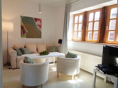 Photo for Non smoking apartment OG **** - APARTMENT Puell