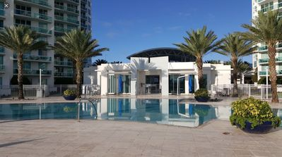 The ultimate condo getaway is here. You won't find another place like it !