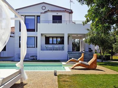Photo for Villa, Kounoupidiana  in Kreta - 6 persons, 5 bedrooms