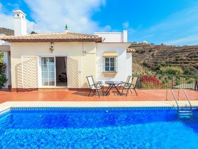 Photo for 5BR Apartment Vacation Rental in Torrox, Andalucía