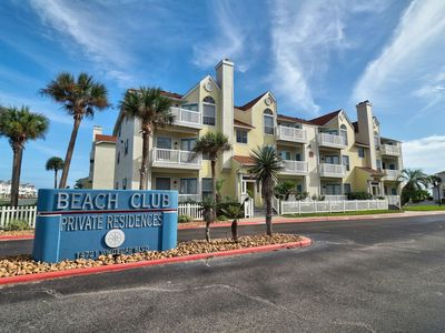 Photo for Walk to the beach, 1st Floor Condo, Padre Island Vacation!