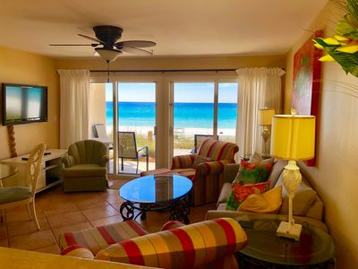 Photo for May 18-25 OPEN Gorgeous View Waiting On YOU!GROUND FLOOR Free Beach Chair Setu
