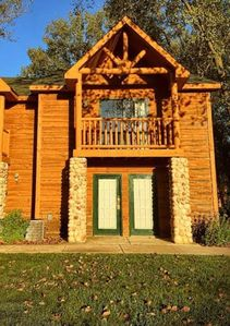 Photo for Lifetime Memories, Hiking Trails, WIFI, Near River, Play Ground, NO CLEANING FEE