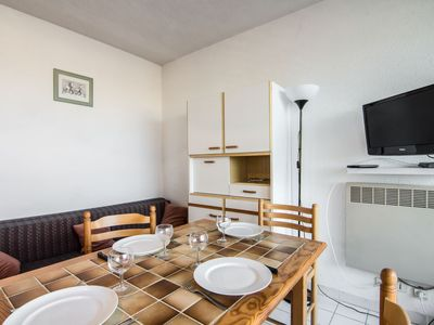 Photo for Apartment Voiles d'Or-Gênois in Le Grau du Roi - 4 persons, 1 bedrooms