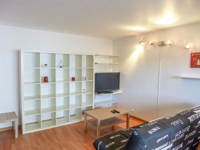 Photo for Apartment Joffre in Biarritz - 4 persons, 1 bedrooms