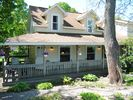 5BR House Vacation Rental in Lake Ann, Michigan