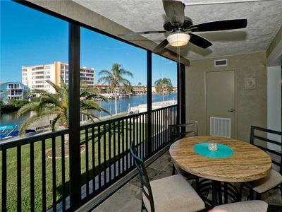 Photo for Inlet 21, Renovated 2 Bedroom, Lagoon and Gulf Views, Pool, WiFi, Sleeps 6