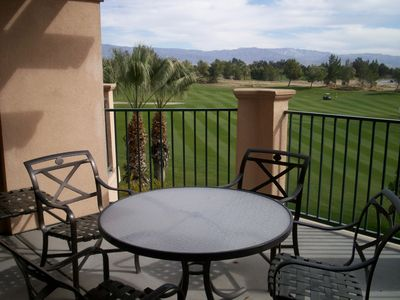 Photo for 5 star Luxurious Studio Unit at Marriott 's VIllas II in Palm Desert, CA