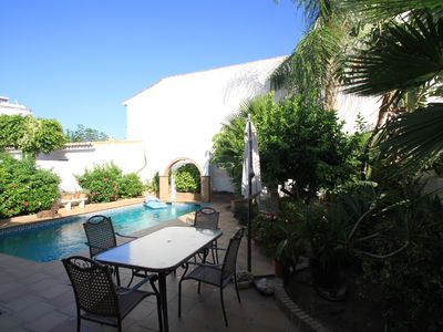 Photo for Casa Oasis, an oasis in the center of Fuengirola, perfectly located.