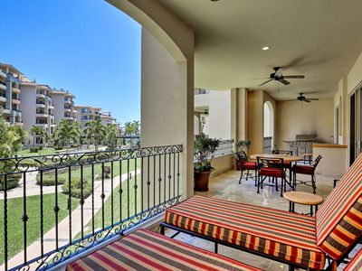 Photo for Villa La Estancia Condo w/Pools, Hot Tub & Balcony