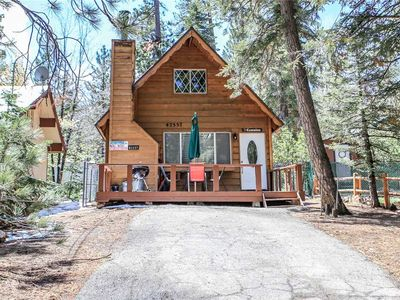 Photo for Chatty Patty's: 2 BR / 1 BA home in Big Bear Lake, Sleeps 4
