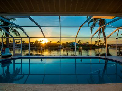 Photo for Roelens Vacations - Endless Holiday - Cape Coral