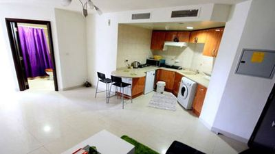 Photo for 786-Beautifully Furnished Studio Just Next To Metro Station