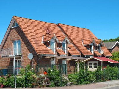 Photo for Apartment Wohnung Lange (NDD141) in Norddeich - 4 persons, 2 bedrooms