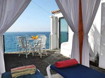 Photo for Mar Cottage in Madeira