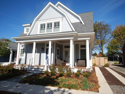 Photo for South Rehoboth Beautiful Home With Private Pool!