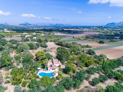 Photo for 2BR Villa Vacation Rental in Illes Balears